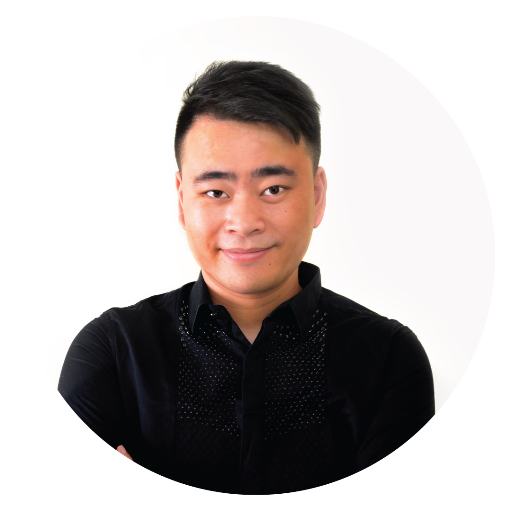 Jerry Cheng